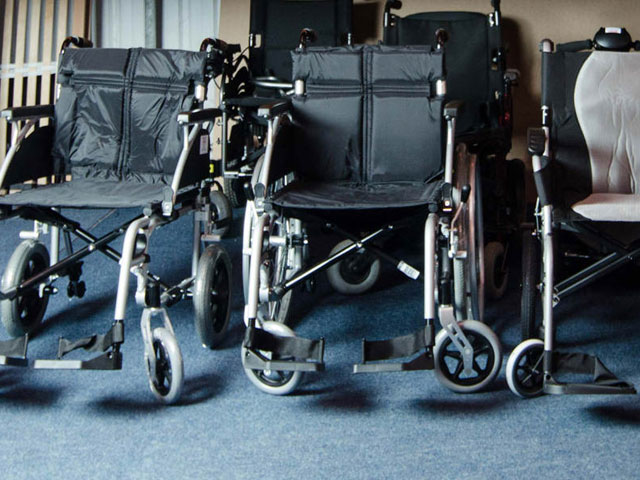 Wheelchair hire Melbourne