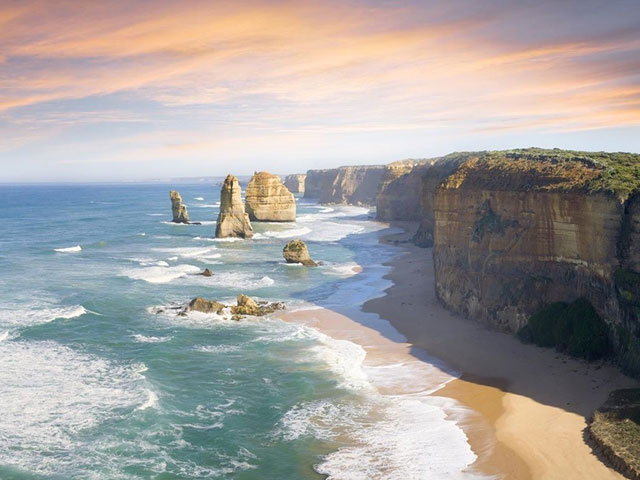 Wheelchair scenic drives & day trips