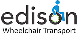 Wheelchair Transport Logo